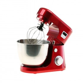 ST 5411 stand food mixer, stainless steel